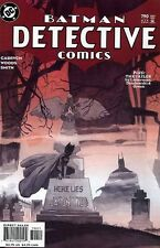 Detective Comics Vol. 1 (1937-2011) #790