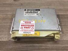 1999 99 Hyundai Accent ecu ecm engine computer 39110-22376 39100-22376 warranty