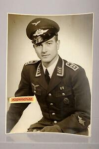 2. WK Portrait Offizier