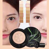 New!! Air Cushion Mushroom Head CC Cream Concealer Moisturizing Makeup BB Cream