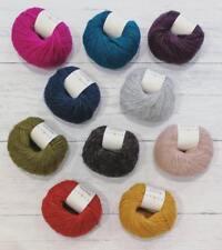 NEW Rowan Alpaca Classic DK - Luxurious Double Knitting yarn