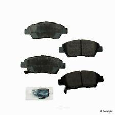 Disc Brake Pad Set fits 2009-2017 Honda Fit CR-Z  WD EXPRESS