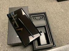 OB Samsung Galaxy Note10+ SM-N975U 256GB - Aura Black - FACTORY Unlocked