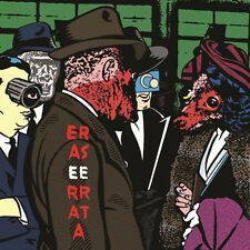 ERASE ERRATA LOST WEEKEND UNDER THE SUN RECORDS VINYLE NEUF NEW VINYL