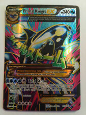 Water Ultra Rare Pokémon Individual Cards with Holo
