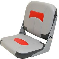 Wise Seating Boat Folding Jump Seat | Tracker Marine 161925 Marble