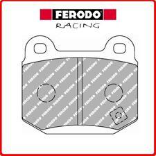 FCP1562H#8 PASTIGLIE FRENO POSTERIORE SPORTIVE FERODO RACING MITSUBISHI Lancer 2