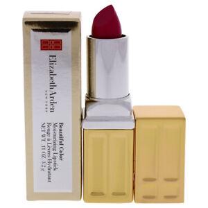 Elizabeth Arden Beautiful Color Moisturizing Lipstick 51 Glam Fuchsia new