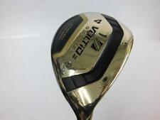 KATANA JAPAN VOLTiO ⅢG SERIES UT GOLD U4 R-flex UT Utility Hybrid Golf Club