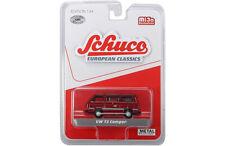 Schuco 1:64 European Classics - Volkswagen T3 CAMPER- MiJo Exclusives
