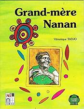 Grand-Mère Nanan by Tadjo, Vronique
