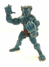 Marvel Legends Series 4 Beast Action Figure Toy Biz 2003 X-men