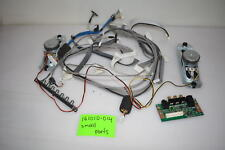 SAMSUNG HP-S4233 SMALL PARTS REPAIR KIT SPEAKERS;CONTROLS;LVDS CABLE;SIDE INPUTS