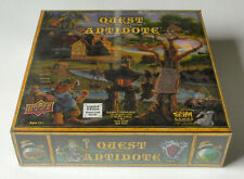 Quest for the Antidote - Upper Deck Entertainment - 2017