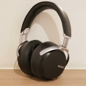 Sony MDR-Z7 High-Resolution Stereo Over-Ear Headphones Very Good from Japan F/S