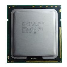 Unbranded CPUs/Processors