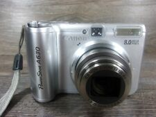 Canon Powershot A630 8MP Digital Camera