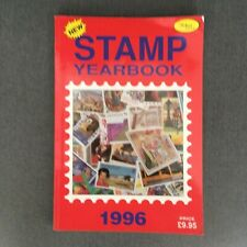 The Stamp Yearbook 1996 - A Comprehensive Compendium of Philately of the 1996
