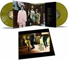 Dylan Bob Rough And Rowdy Ways Doppio Vinile Lp 180 Grammi Gatefold Olive Vinyl