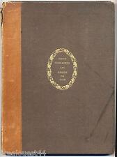 Les heures du soir Verhaeren Leipzig Insel-Verlag EO 1911 numérotée en français