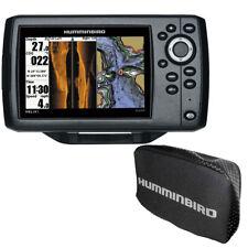 Humminbird HELIX® CHIRP SI GPS G2 Combo w/Free Cover