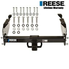 "Reese Trailer Tow Hitch For 79-00 GMC C1500 C2500 C3500 2"" Receiver Class V"