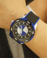 BMW Fan Watch Fashion Casual Wristwatch Resin Band Men Sport Business Luxury M3