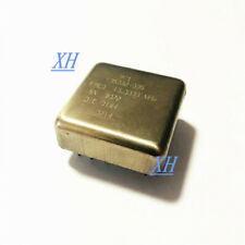 Pti X05032 005 10000 Mhz Ocxo Crystal Oscillator 5v Square Wave 05032 Volume
