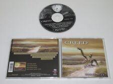 CREED/HUMAN CLAY(WIND-UP 495027-2) CD ÁLBUM