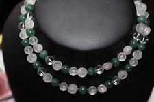 28debbe994e5 Modeschmuck-Halsketten   -Anhänger mit Bergkristall günstig kaufen ...