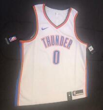 Oklahoma City Westbrook jersey XXL