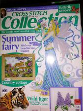 Cross stitch collection, magazine, 170 Joan Elliott