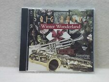 "/Big Band Presents ""Winter Wonderland"" Featuring Big Band Christmas Instrument"