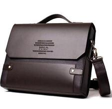 Mens Designer Bag Leather Bags Shoulder business work Briefcase handbag bags