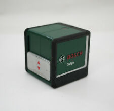 Bosch Quigo Cross Line Laser