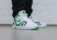 Nike air tech challenge 44 us 10 uk 9 OG retro QS vintage basketball sneakers