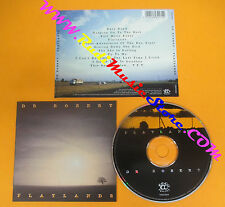 CD DR ROBERT Flatlands 1999 Germany FENCAT FENCD004 no lp mc dvd (CS12)