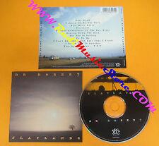 CD DR ROBERT Flatlands 1999 Germany FENCAT FENCD004 no lp mc dvd (CS12)