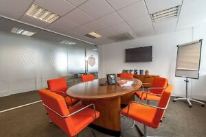 Glass Wall London Services by KOVA Partitions