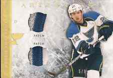 Kevin Shattenkirk 2012-13 UD Artifacts Horizontal Patches Gold /9! Tampa Bay