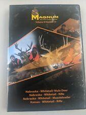 Shelf180 Dvd~ Magnum Action Video Series Hunt Club Volume Six Number Six