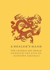 A DEALER'S HAND - ELIAS, HAJNI (COL)/ ESKENAZI, GIUSEPPE - NEW HARDCOVER BOOK