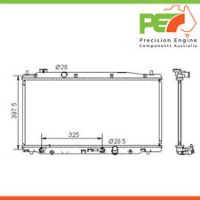 Brand New * PROTEX * Radiator For Honda City GM 1.5ltr Part# RADHN314
