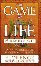 NEW The Game of Life & How to Play It: Winning Rules for Success & Happiness