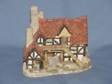 1983 THE BOTHY BY DAVID WINTER/HAND MADE AND PAINTED