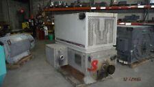 500 HP General Electric AC Electric Motor 1200 RPM Fr P211 TEFCBB TUBE 4000 V