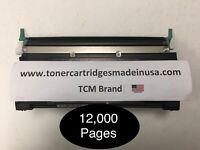 Lexmark X746/X748 Black OEM Alternative TCM Brand Toner Cartridge.12,000 pages.