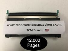 Lexmark X746/X748 Black OEM Alternative TCM Brand Toner Cartridge.12,000 pages.