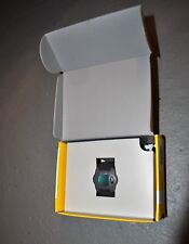 POLAR F1 FITNESS TRACKER WATCH WRIST BODY HARNESS M TRAINING FIT BOX BIT