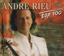 André Rieu : Top 100 (5 CD)
